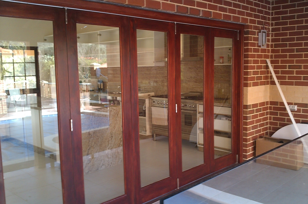 custom bifold door system3