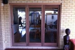 3 Door bifold