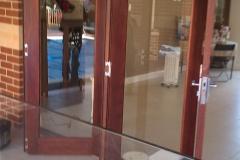 custom bifold door system2