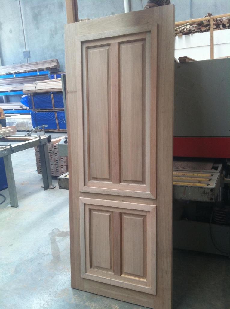 Custom Door
