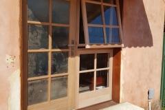 Custom Doors and Frames