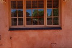 colonial bars windows