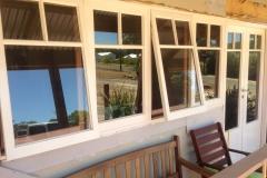 custom awning windows
