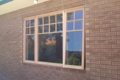 custom timber windows